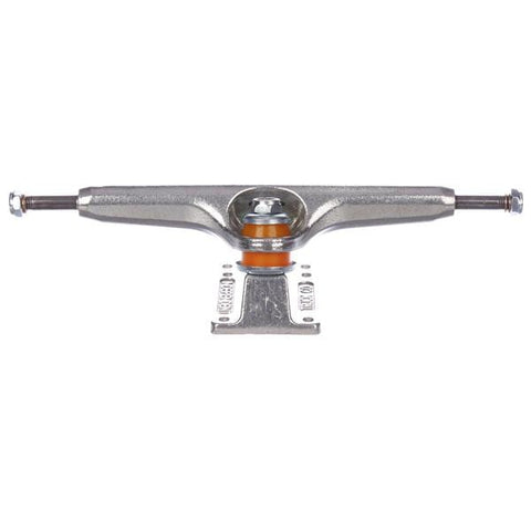 Independent Truck Co Trucks 215 Truck skateboard Stage 11 Polished Standard 215 silver