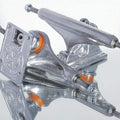 Truck skateboard Stage 11 Forged Titanium Hollow silver