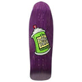New Deal Skateboards Tavola skateboard old school Spray Can R7 9.75