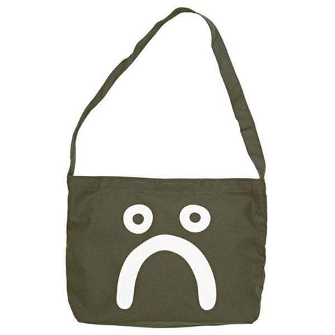 Polar Borsa Borsa Happy Sad olive