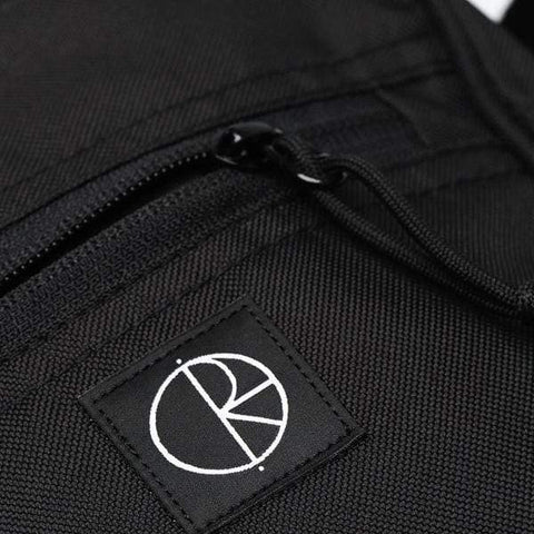 Polar Marsupio Marsupio Cordura Dealer Bag black