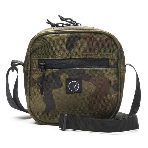 Polar Marsupio Polar Cordura Dealer Bag camo - Downtown skateshop online