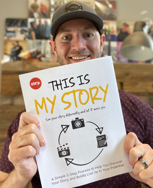 """This Is My Story"" 