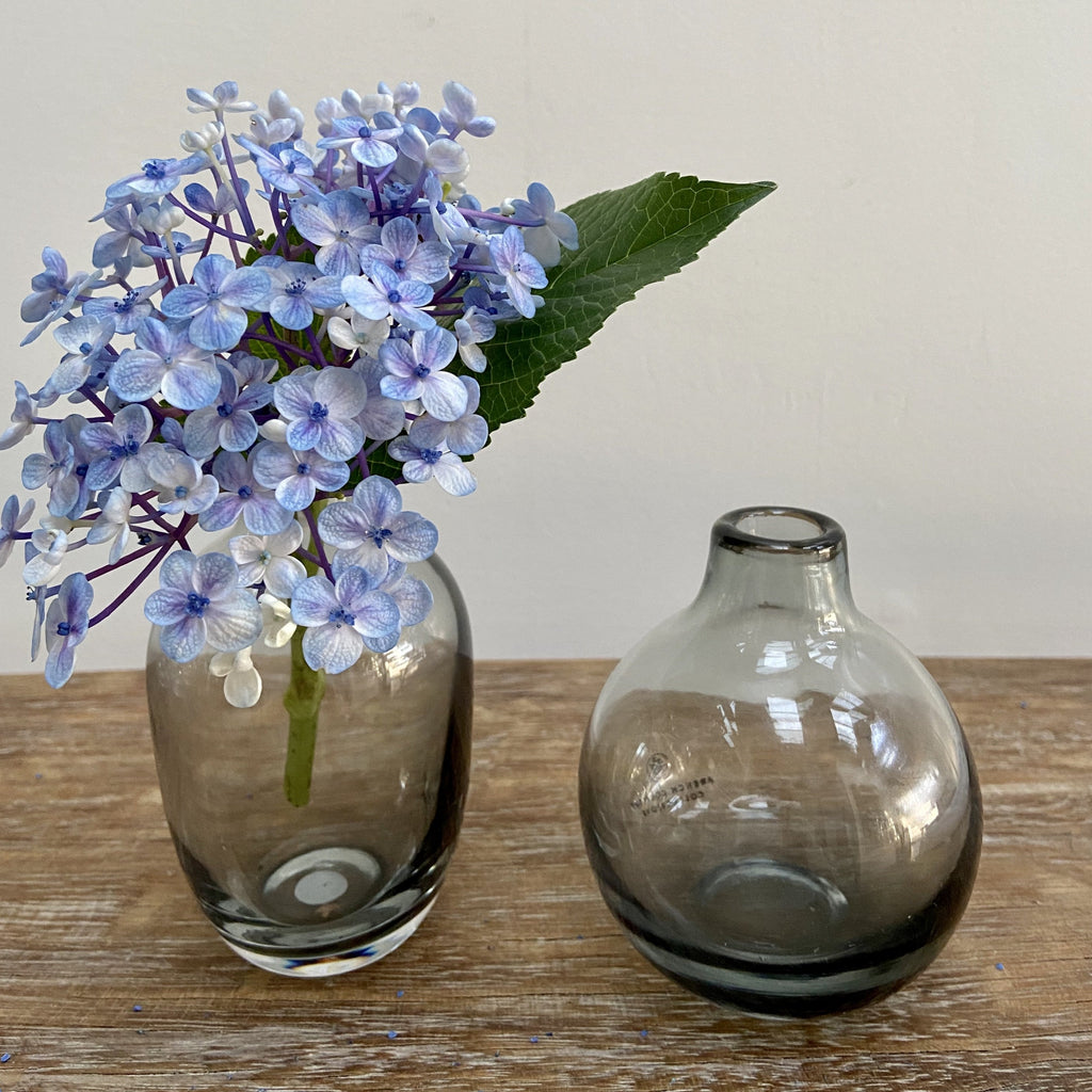 Pair of Bud Vases
