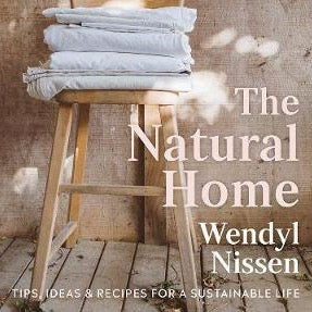 The Natural Home Book