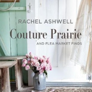 Couture Prairie and Flea Market Finds Book