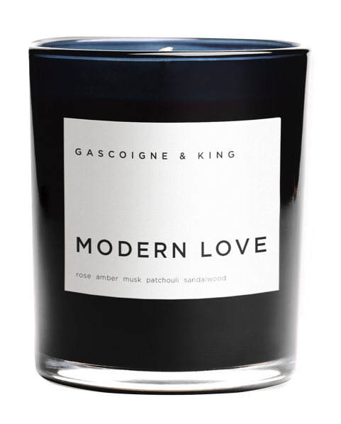 Gascoigne & King candle modern love buy online