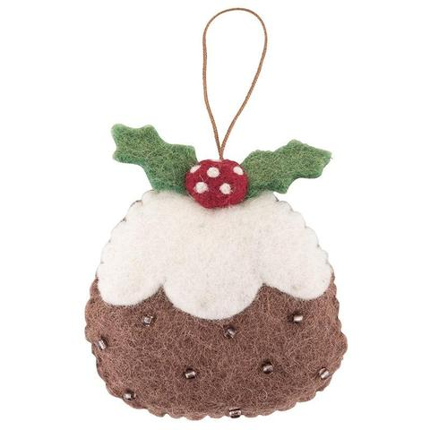 handmade-felt-christmas-tree-decoration-nz