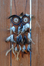 Hoot Owl Dreamcatcher