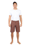 Men's Slim Fit Summer Cotton  Shorts