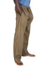 men's hemp cotton lounge pants