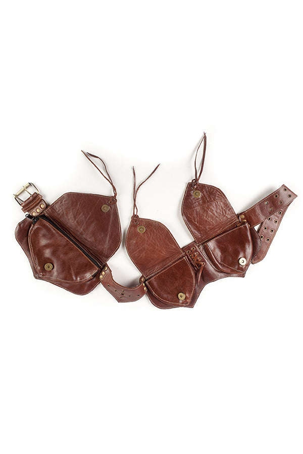 Leafy Pixie Pack Utility Belt
