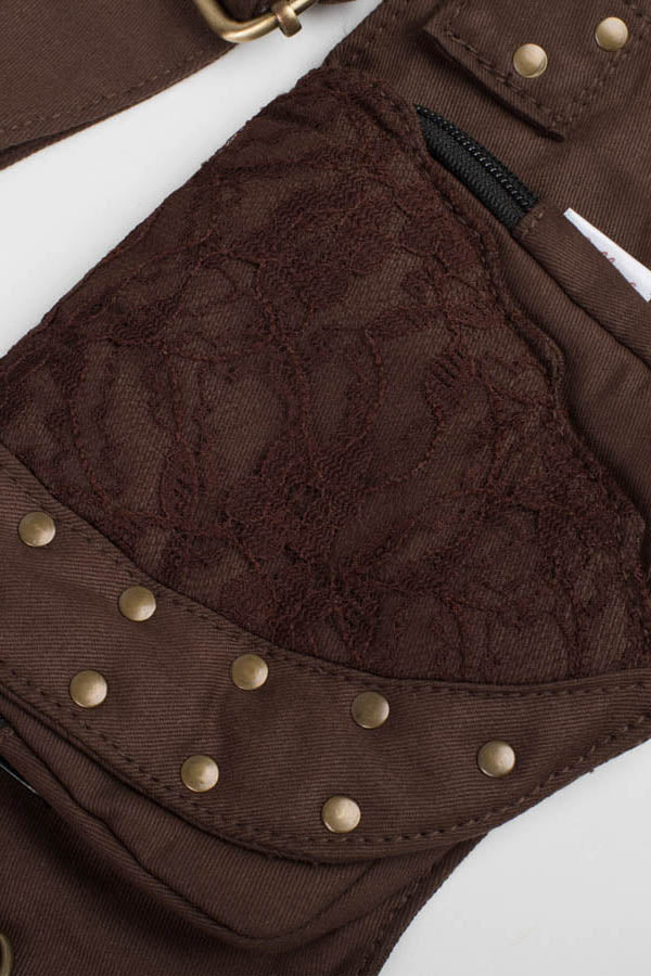 Lacy Lady Boho Duo Hip Pack