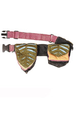 Pixie Cut Multi Pocket Fanny Pack