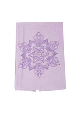 Celestial & Sacred Geometry Kitchen Towel