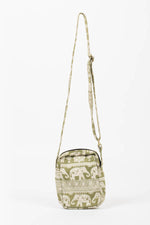 Buddhi Boho Mini Messenger Bag