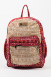 Boho Mantra Gheri Backpack