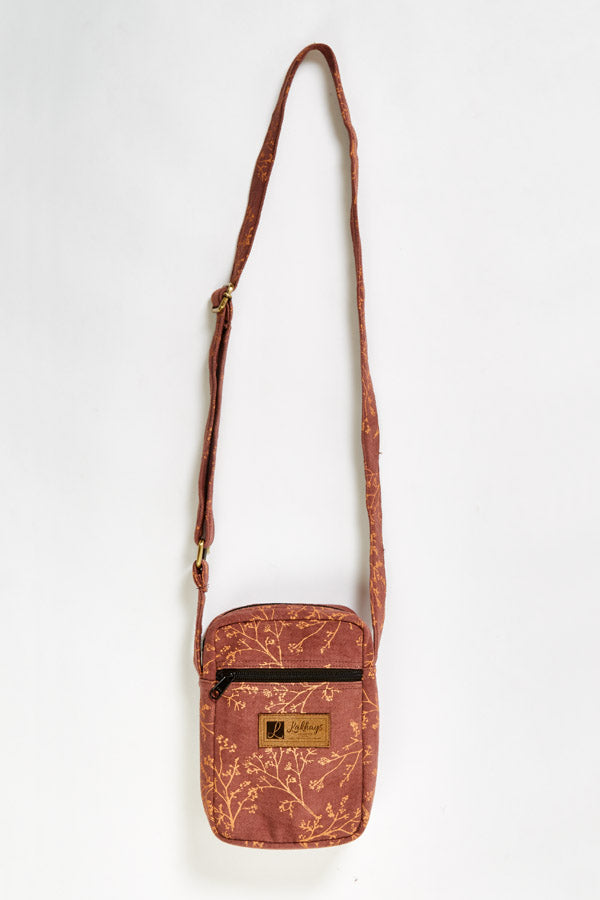 Mini Forest Crossbody Bag
