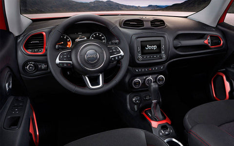 Why the 2015 Jeep Renegade is Nothing Short of Awesome – Jeep Renegade Wiring Diagram