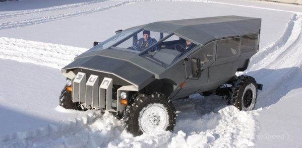 how crazy does russia s version of a humvee look how crazy does russia s version of a humvee look 13 2014