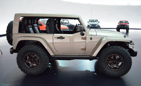 jeep wrangler 2015 redesign. speaking of fuel economy there are some rumors out that the wrangler will feature new engine setups to increase power while keeping jeep 2015 redesign