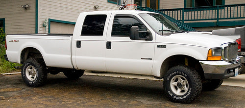 best used diesel truck ford f350