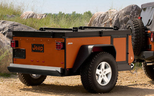 off road camping trailers jeep