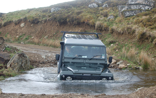 off-roading-basics-mud-water-crossing