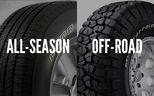 tire-difference