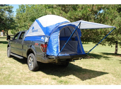 truck camping bed tent