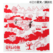 Handkerchief/Hozuki in the Picture of Hell