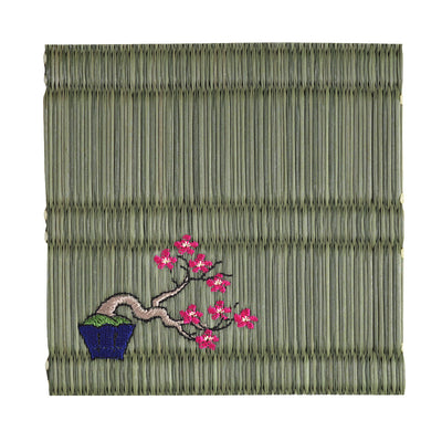 "Coaster/""Ume"" Red plum blossom"