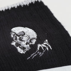Cotton Slab Socks/Takiyasha The Witch And The Skeleton Spectre