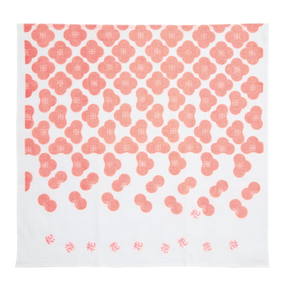 Handkerchief/Flower Pink