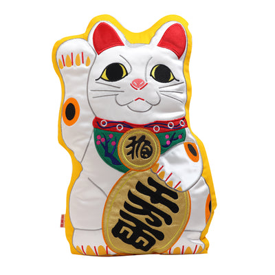 Cushion/Fortune-Cat1
