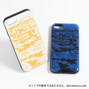 iPhone Case/Rakuchu (blue)