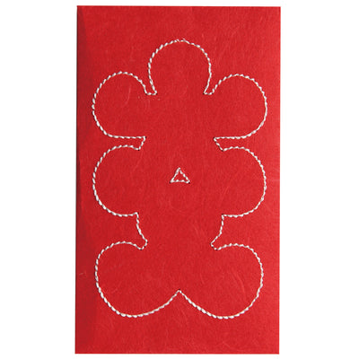 Petit Envelope/Full House Envelope [Red]