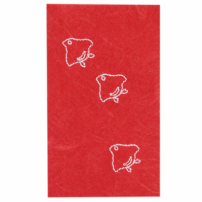 Petit envelope/Plover[Red]
