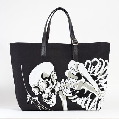 Bag/Big Skeleton Spectre