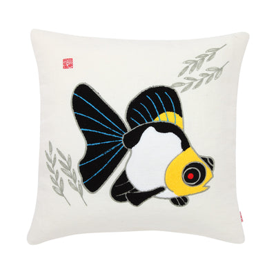 Cushion Cover/Panda Moor