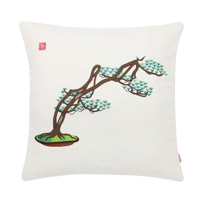 "Cushion Cover/""Aka-matsu"" (Red Pine)"