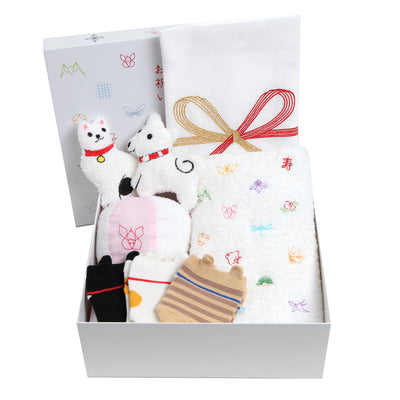 Gift Set for babies/A