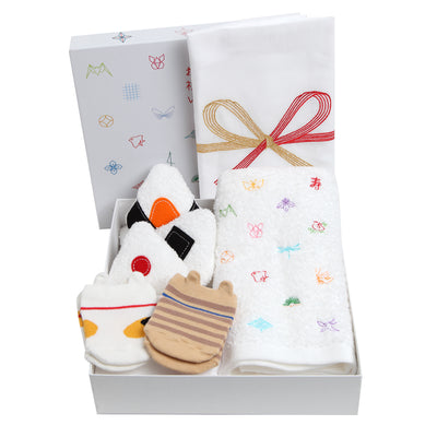 Gift Set for babies/B