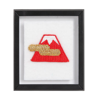 Mini Art Frame/Red Fuji