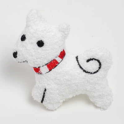 Soft Toy/Dog