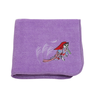 Handkerchief Towel/Bakeneko the goblin cat