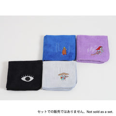 Handkerchief Towel/Hitotsumekozo the One-eyed ghost
