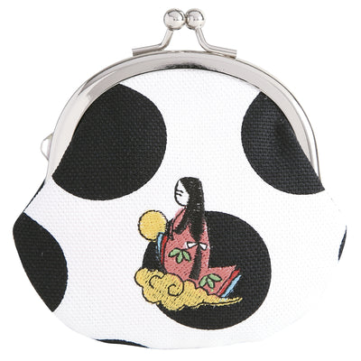 Mini Purse/Princess Kaguya