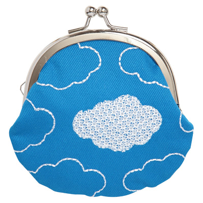 Mini Purse/Cloud