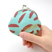 Mini Purse/Sweetfish Shaped Confection